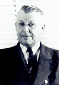 Whose faith follow: Mr A T Stewart (1885-1977) | Believer's Magazine